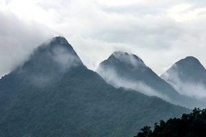 Bạn có biết, nơi được ví như Đà Lạt của miền Bắc từng là núi lửa?