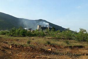 Dân 'tố' nhà máy ô nhiễm khiến nhiều gia súc bị ốm, chết