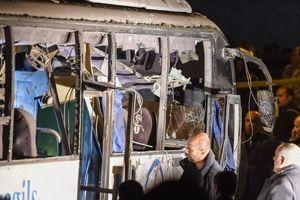 Vụ đánh bom Ai Cập: Ba người tử vong sẽ được đưa về Việt Nam ngày 4.1