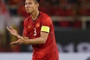 Tin sáng (2.1): Quế Ngọc Hải lọt top hậu vệ được chờ đợi nhất Asian Cup