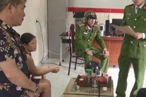 300 cảnh sát đồng loạt truy quét 32 điểm 'tín dụng đen' ở Thanh Hóa