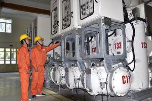 Cung ứng điện an toàn, ổn định trong dịp Tết Dương lịch 2019