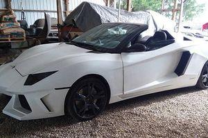 'Siêu xe' Lamborghini Aventador giá chỉ hơn 500 triệu đồng
