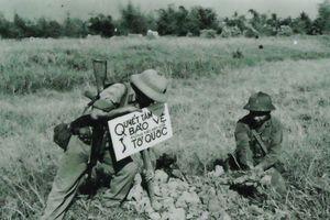 40 năm chiến thắng chiến tranh bảo vệ biên giới Tây Nam (7.1.1979 - 7.1.2019): Vừa hòa bình đã phải cầm lại súng