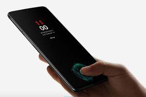 Quét vân tay dưới màn hình smartphone có thực sự hiệu quả?