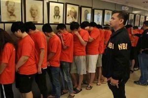 Philippines lo ngại lao động Trung Quốc tràn ngập