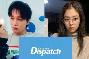 'Dispatch' bị kiến nghị đình bản vì soi mói đời tư nghệ sĩ