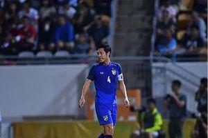 'Thái Lan không ngán đối thủ nào ở Asian Cup 2019'