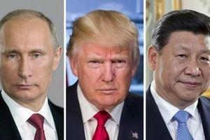 Reuters dự báo những thách thức an ninh lớn nhất trong năm 2019