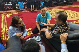 Vụ du khách bị nạn tại Ai Cập: Ba nạn nhân tử vong sẽ được đưa về Việt Nam ngày 5/1