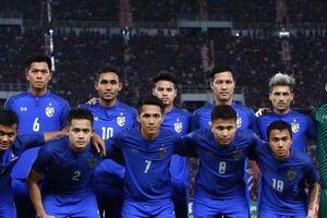 Tuyển Thái Lan mạnh miệng tuyên bố 'không ngán bất cứ đối thủ nào' tại Asian Cup 2019