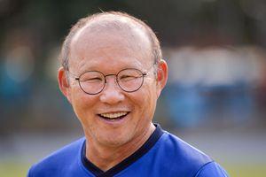 HLV Park Hang-seo chính thức lên tiếng về tương lai