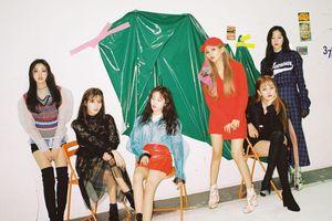 Album được Staff Hàn yêu thích nhất: EXO - MINO - Seungri và nhiều 'anh tài' đều góp mặt