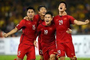 Asian Cup 2019: Việt Nam quyết vượt qua vòng bảng