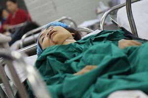 Tin mới nhất vụ tai nạn thảm khốc ở Long An: Thêm 1 nạn nhân mới tử vong, tổng 4 người chết