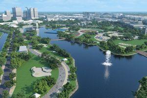 Tha hồ check in sang chảnh ở thành phố năng động và náo nhiệt Bình Dương