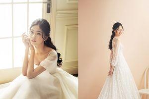 Mặc tin đồn cưới chạy bầu, Á hậu Thanh Tú khoe nhan sắc lộng lẫy sau một tháng kết hôn