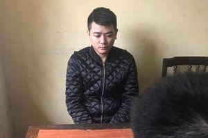 Thanh Hóa: Hơn 300 chiến sĩ truy quét tín dụng đen, bắt 5 nghi phạm