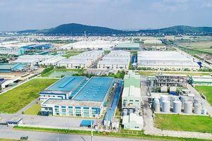 Đầu tư vào khu công nghiệp Bắc Ninh - Mạch nguồn chảy mãi