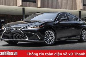 Bốn mẫu ôtô mới bán tại Việt Nam trong tháng 1