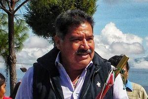 Thị trưởng bị bắn chết ngay sau khi tuyên thệ nhậm chức tại Mexico