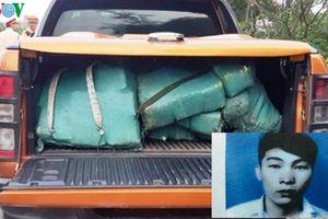 Vụ vận chuyển ma túy đá ở Quảng Bình: Truy nã Hạng A Chinh