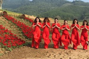 Nghệ An: Rét đậm vẫn đón gần 92.000 lượt khách du lịch dịp Tết dương lịch