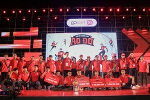 GO-Viet tri ân hơn 10.000 đối tác tài xế tại TP.HCM