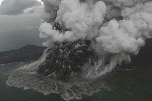 Dự báo thảm họa thiên nhiên thách thức nhân loại