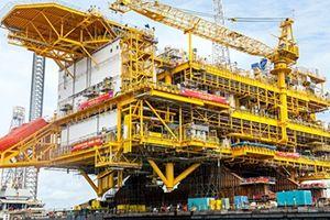 Kỳ tích của một dự án khai thác dầu khí