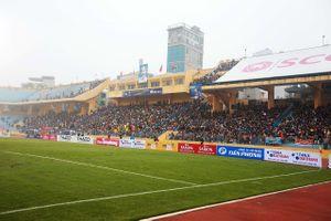Hà Nội FC vẫn thi đấu trên sân Hàng Đẫy ở nửa đầu của V-League 2019