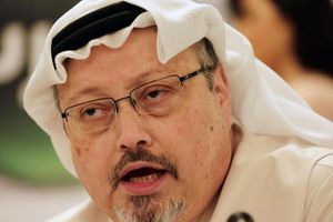 Phiên tòa đầu tiên xét xử 11 nghi can vụ sát hại nhà báo Jamal Khashoggi