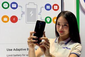 HMD Global ra mắt Nokia 8.1 tại Việt Nam, giá 7,99 triệu đồng