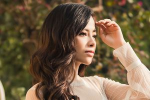 10 năm ca hát, Dương Hoàng Yến lần đầu được chú ý nhờ MV tình tay ba