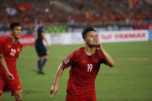 Báo quốc tế đoán Quang Hải sẽ giúp VN 'làm nên chuyện' tại Asian Cup