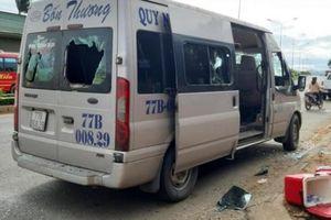 Tạm giữ hình sự tài xế gây tai nạn liên hoàn, 4 người thương vong