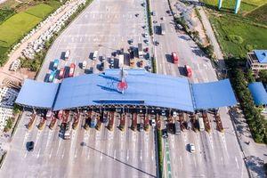 Thương vụ bất thường ở cao tốc Cầu Giẽ - Ninh Bình