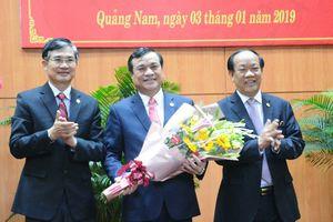 Đồng chí Phan Việt Cường giữ chức Bí thư Tỉnh ủy Quảng Nam