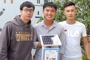Tuổi trẻ Đà Nẵng sáng tạo đóng góp cho quê hương