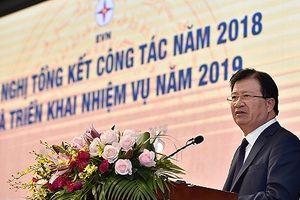 Phó Thủ tướng Trịnh Đình Dũng: Làm nhiệt điện, nhưng phải sạch