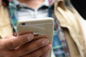 Lệnh cấm bán iPhone tại Trung Quốc không ảnh hưởng nhiều đến Apple