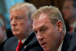 Quyền Bộ trưởng quốc phòng Mỹ nhấn mạnh đối phó Trung Quốc