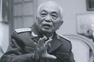 'Đại tướng Võ Nguyên Giáp - những khoảnh khắc chưa từng công bố'