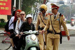 Báo động du khách nước ngoài gây tai nạn chết người