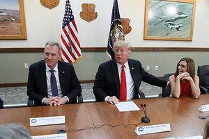 Ông Trump muốn Lầu Năm Góc ngừng công bố thông tin mật