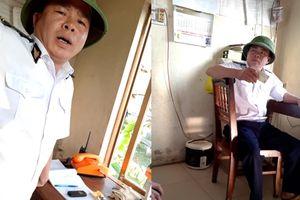 Lào Cai: Nhân viên gác cầu của Apatit Việt Nam tự ý 'xử lý' vi phạm giao thông