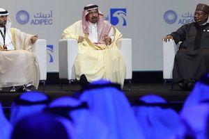 Saudi Arabia giảm bán dầu, giá dầu lên mức cao nhất 2 tuần