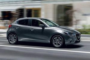 Cập nhật bảng giá xe ôtô Mazda tháng 1/2019