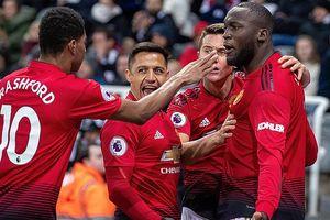 Manchester United: Khi con tim đã vui trở lại!