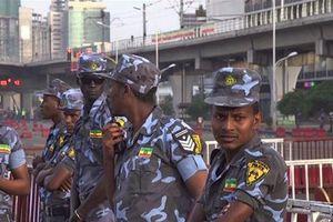 Cảnh sát Ethiopia bắt giữ 81 người liên quan các vụ bạo lực đẫm máu
